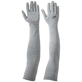 ACTIVEICE FULL FINGER SUN SLEEVES MANCHETTES GANTE