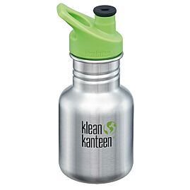 BOUTEILLE KID KANTEEN COLOR LOOP 12 OZ