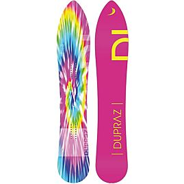 SNOWBOARD DI 5'2 NARROW FEMME HAPPY D 15TH ANNIVER