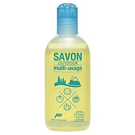 SAVON OUTDOOR MUTLI USAGE
