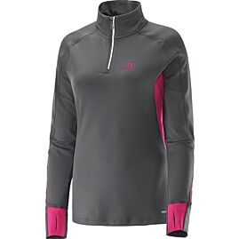 TRAIL RUNNER WARM W TSHIRT ML