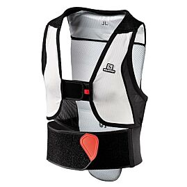 GILET DE PROTECTION FLEXCELL JUNIOR