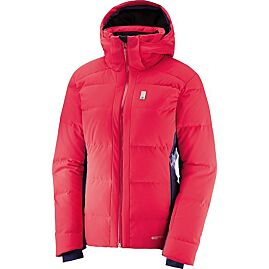 DOUDOUNE DE SKI WHITEBREEZE DOWN JKT W