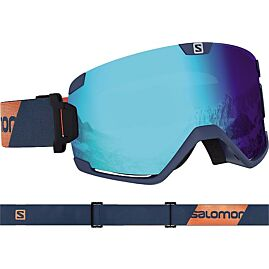 MASQUE DE SKI COSMIC OTG CAT 2