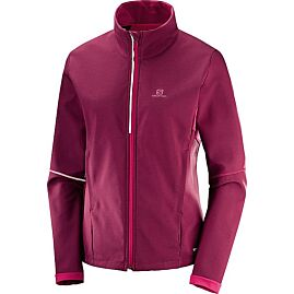 VESTE SOFTSHELL AGILE SOFTSHELL JACKET W