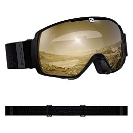 MASQUE DE SKI XT ONE ACCESS CAT 2