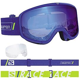 MASQUE DE SKI FOUR SEVEN SIGMA RACE CAT 2