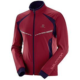VESTE SOFTSHELL RS WARM M