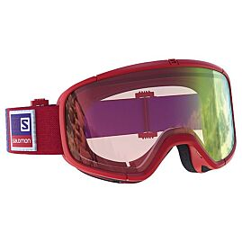 MASQUE DE SKI SEVEN PHOTO CAT 1 A 3