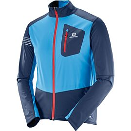 RS SOFTSHELL M VESTE