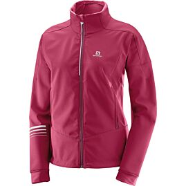 LIGHTNING WARM W VESTE SOFTSHELL