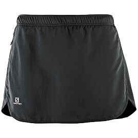 JUPE CUISSARD AGILE SHORT W