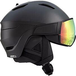 CASQUE DE SKI DRIVER+PHOTO