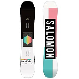 SNOWBOARD HUCK KNIFE