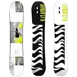 SNOWBOARD VILLAIN (LOUIF PARADIS) WIDE