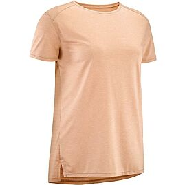 T-SHIRT MANCHES COURTES OUTLINE SUMMER W