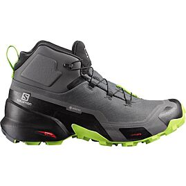 CHAUSSURES DE RANDONNEE CROSS HIKE MID GTX