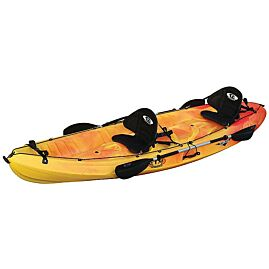 PACK KAYAK OCEAN DUO