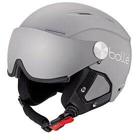 CASQUE DE SKI BACKLINE VISOR