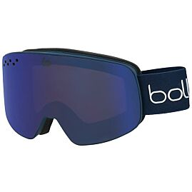 MASQUE DE SKI NEVADA MATT BLUE CAT 3