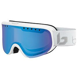 MASQUE DE SKI SCARLETT PHANTOM + MATTE WHITE  CAT-