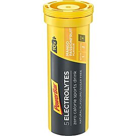 BOISSON 5 ELECTROLYTES MANGUE/PASSION