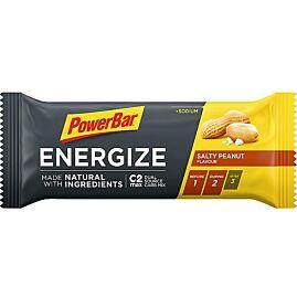 BARRE ENERGIZE ORIGINAL SALEE CACAHUETE