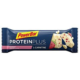 BARRE PROTEIN PLUS L CARNITINE FRAMBOISE/YAOURTH