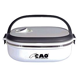 LUNCH BOX ISOTHERME OVALE 0.9 L