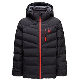 VESTE DE SKI IMPULSE SYNTHETIC DOWN JKT BOY