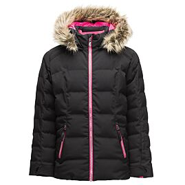 VESTE DE SKI GIRLS ATLAS SYNTHETIC DOWN JKT