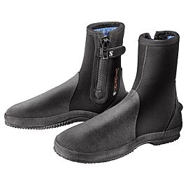 BOTTILLONS DELTA BOOT 5MM