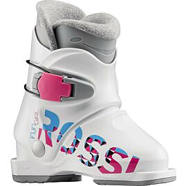 CHAUSSURES SKI ALPIN FUN GIRL J1