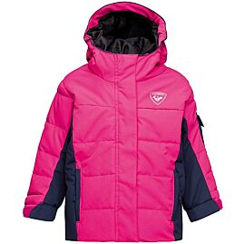 VESTE DE SKI KID FLOCON JKT