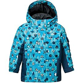 VESTE DE SKI KID FLOCON PR JKT
