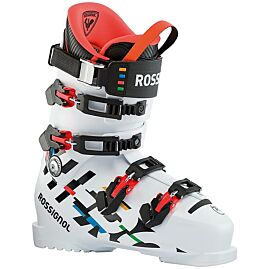 CHAUSSURES PISTE HERO WORLD CUP 130 MEDIUM