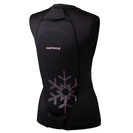 GILET PROTECTION DORSALE FLY VEST