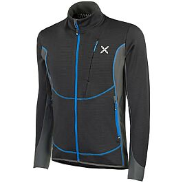 STRETCH PILE SPEED M VESTE