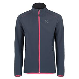 KOS JACKET SOFTSHELL