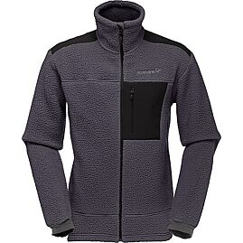 TROLLVEGEN THERMAL PRO  JACKET M's