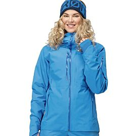 VESTE DE SKI LOFOTEN GORE-TEX INSULATED JACKET W