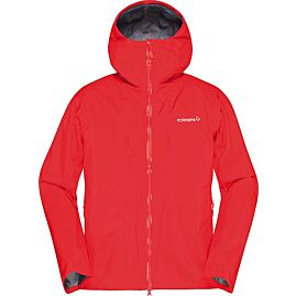 VESTE TROLLVEGGEN GORE TEX LIGHT JACKET M'S
