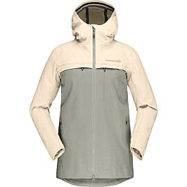 VESTE SVALBARD COTTON W