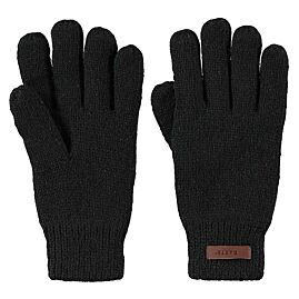 GANT DE VILLE HAAKON GLOVES BOYS BLACK