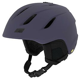 CASQUE DE SKI NINE MIPS