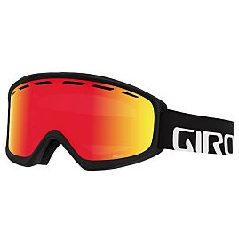 MASQUE DE SKI INDEX OTG BLACK CAT 2