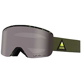 MASQUE DE SKI AXIS CITRON ARROW MTN 3+