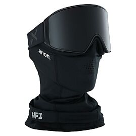 MASQUE DE SKI FACEMASK MFI MIDEWEIGHT NECKWARMER