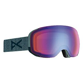 MASQUE DE SKI M2  LAY BACK  CAT 4+1