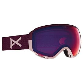 MASQUE DE SKI WM1. PURPLE VIOLET 4+1
